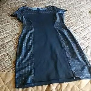 Limited dress size 8